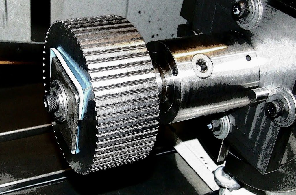 4th-Axis & Rotary Machining Capabilities at Pro-Cam Services LLC.