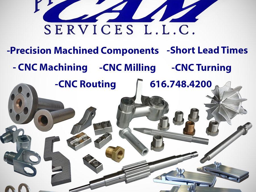 Pro-Cam Services LLC