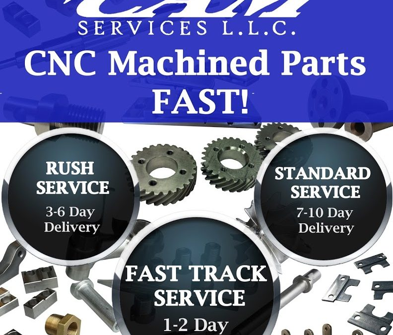 Fast Track Service!